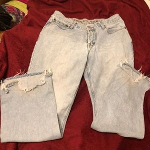 American eagle jeans size 30/32